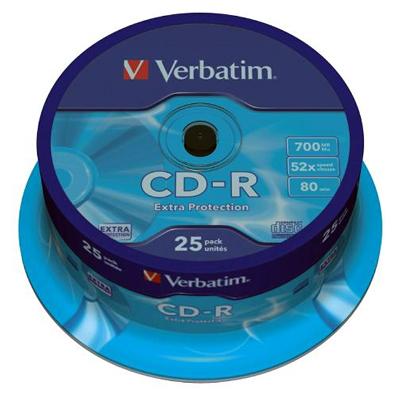 Verbatim 52x CD-R