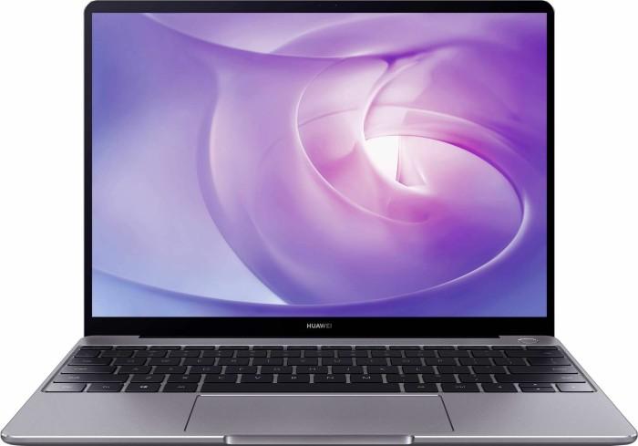 Huawei MateBook 13 AMD Space Grey, Ryzen 5 3500U, 8GB RAM, 256GB SSD
