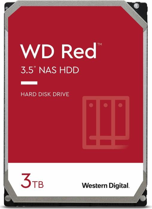 3000 GB Western Digital Red WD30EFAX