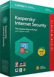 KASPERSKY INTERNET SECURITY, 3 USER, PKC