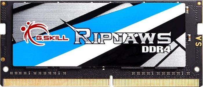 8192 MB SO-DDR4 PC3000 G.Skill RipJaws