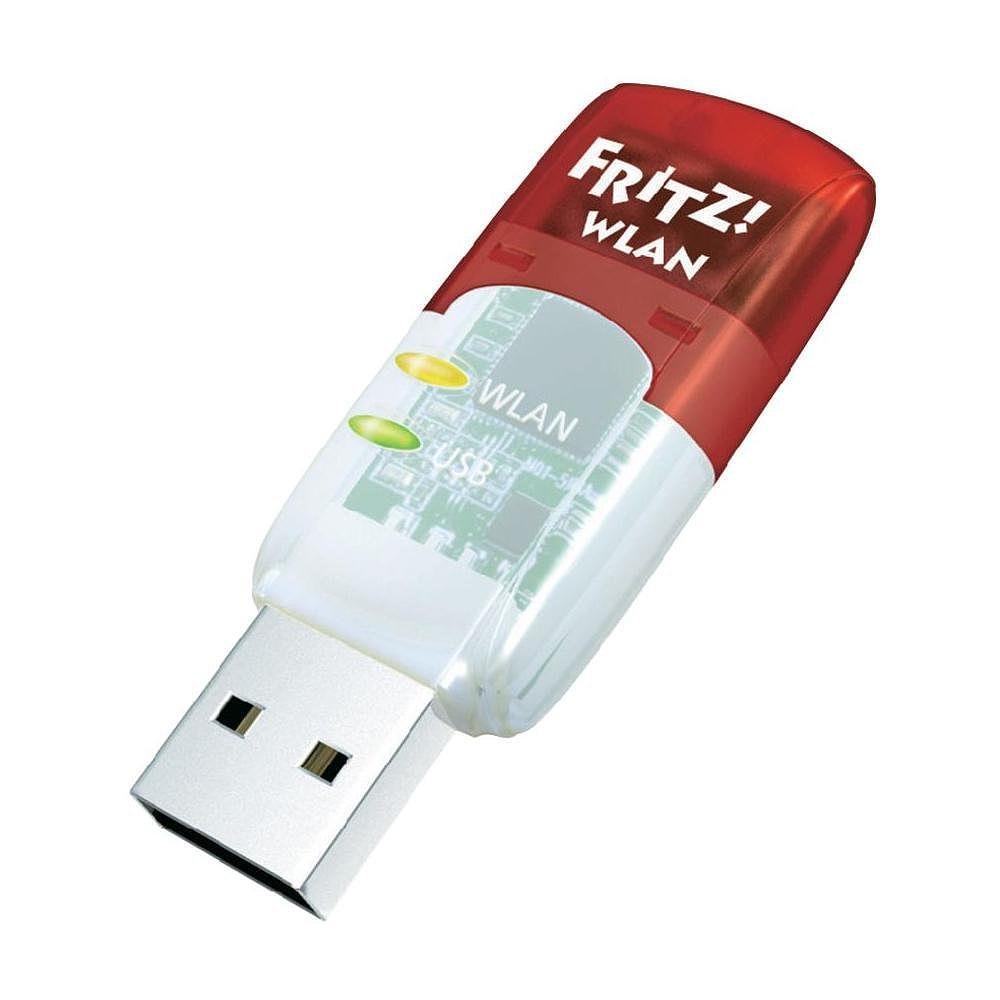 AVM FRITZ!WLAN USB STICK AC 430
