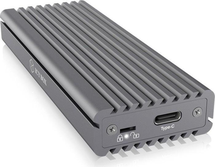RAIDSONIC ICY BOX IB-1817M-C31, USB-C 3.1