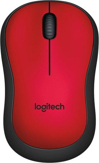 Logitech M220 Silent rot