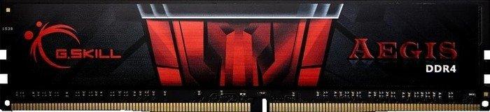 16384 MB DDR4 PC3000 G.Skill Aegis