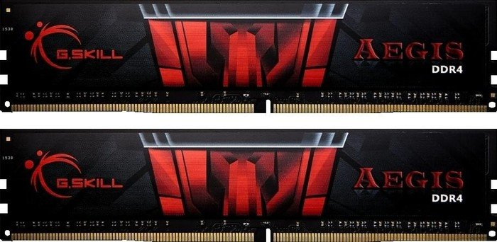 16384 MB DDR4 PC3200 G.Skill Aegis Kit