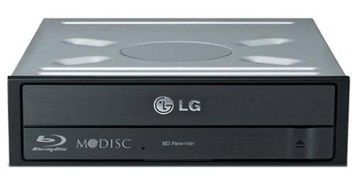 Hitachi-LG Data Storage BH16NS55 schwarz