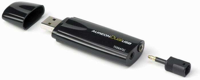 TERRATEC AUREON DUAL USB - 10542