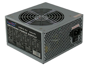 500W LC-Power LC500H-12