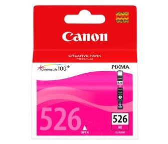 Canon CLI-526M Tinte magenta