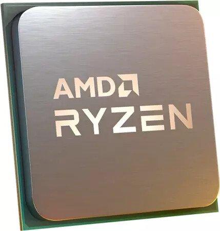 AMD Ryzen 7 5800X, 8x 3.80GHz, boxed ohne Kühler