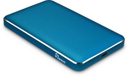 Inter-Tech Argus GD-25609 blau