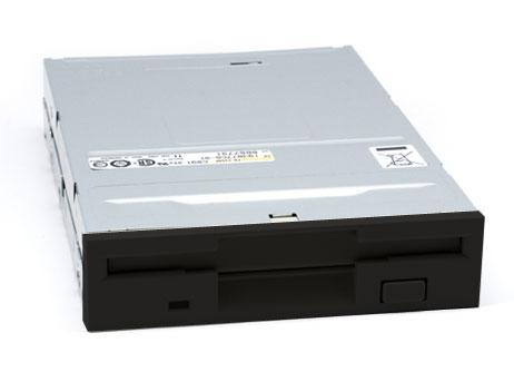 """Floppy 3.5"""" schwarz"""