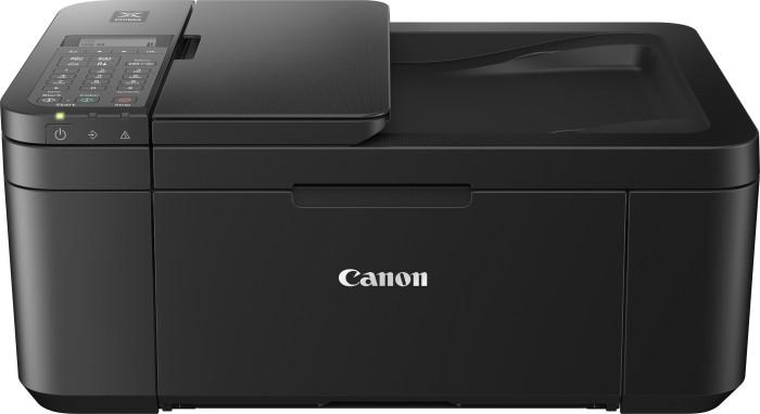 Canon PIXMA TR4550 schwarz , 4in1, Tinte
