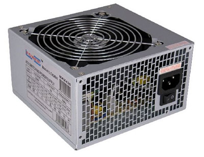 420W LC-Power LC420H-12