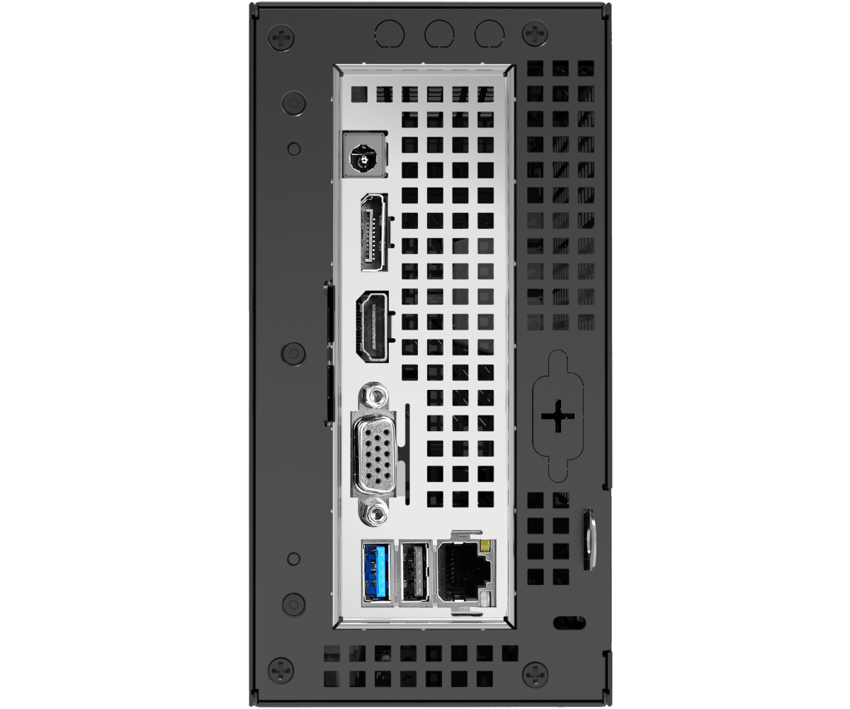 "X-Complete 4300G: 8GB 512GB NVMe SSD, W10PRO WIFI 24"" TFT"