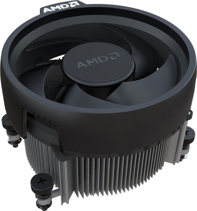 AMD Ryzen 5 2600X, 6x 3.60GHz, boxed