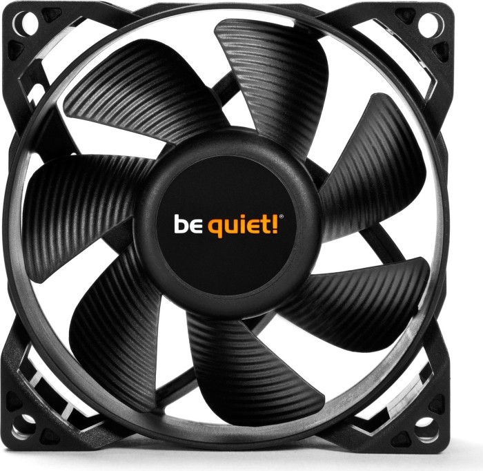 80mm be quiet! Pure Wings 2