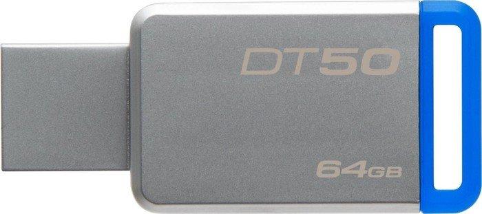 64 GB Kingston DataTraveler SE9 G2