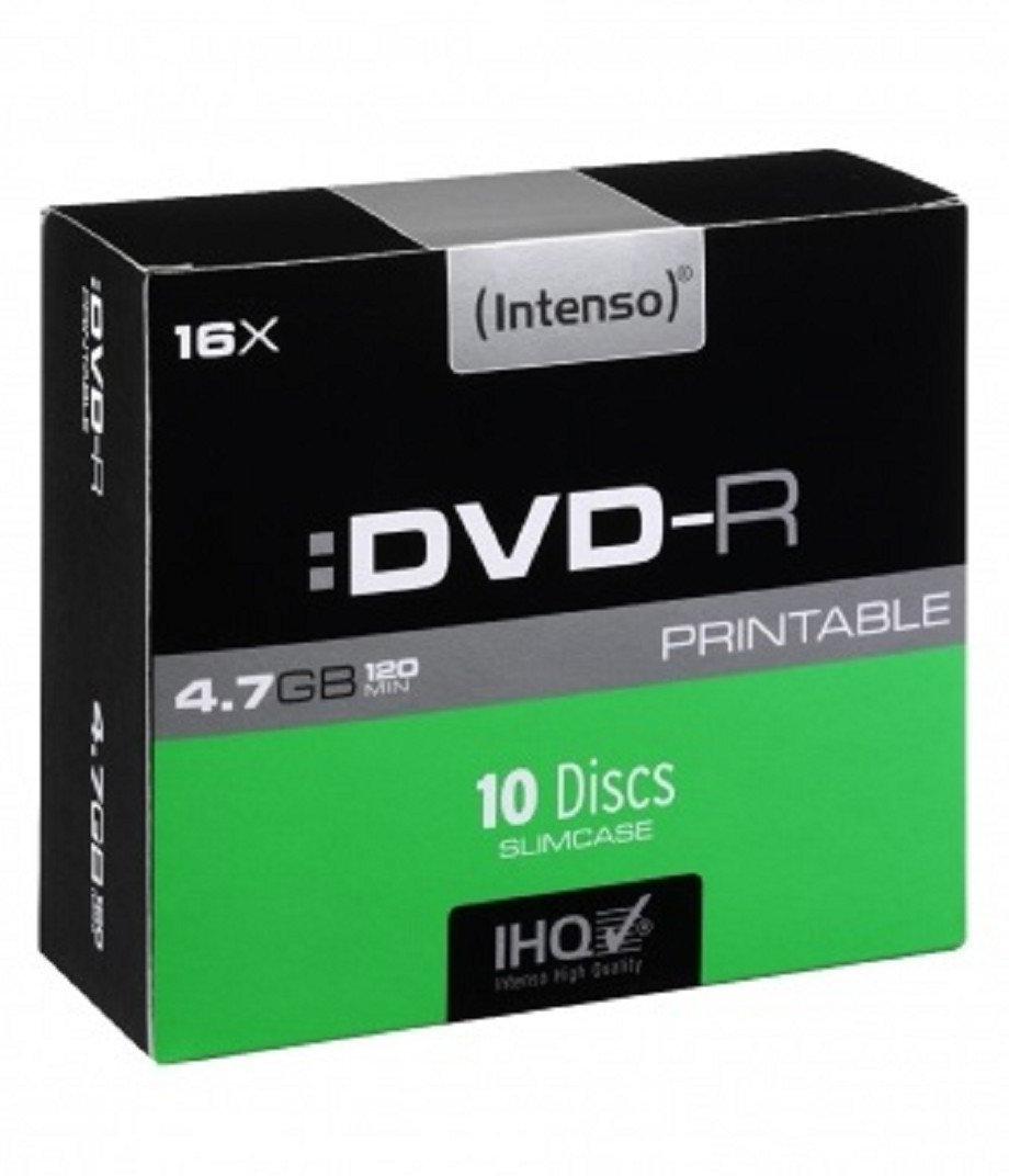 Intenso 16x DVD-R