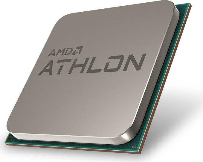 AMD Athlon 3000G, 2C/4T, 3.50GHz, tray