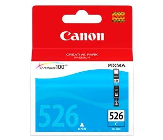 Canon CLI-526C Tinte cyan