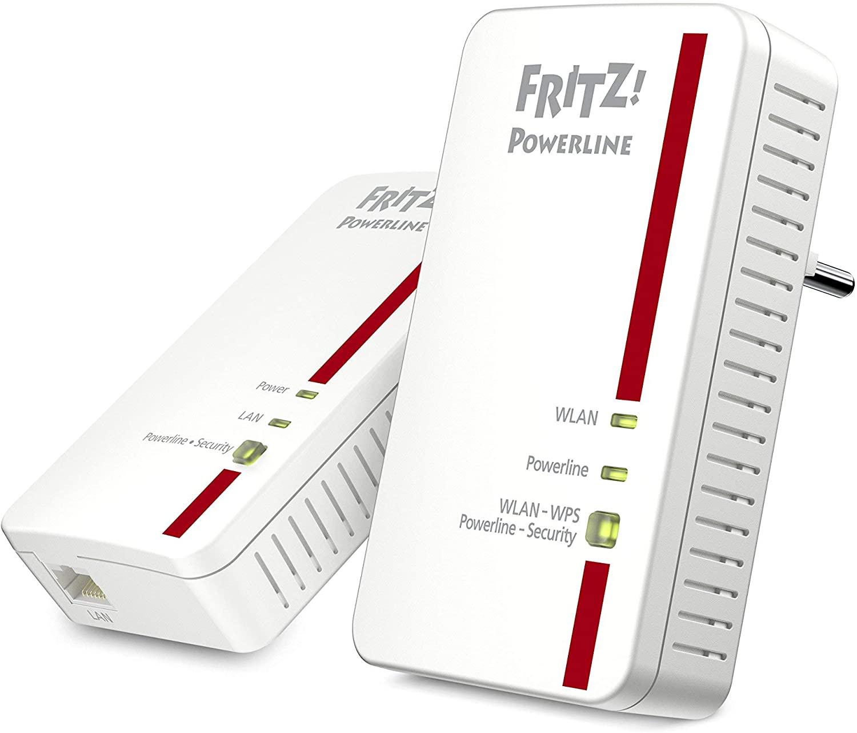 AVM FRITZ!POWERLINE 1240E KIT - 20002745