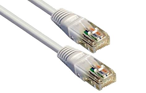 Cat6 FTP geschirmt 2,0m