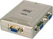 4PORT DATA SPLITTER VGA DIGITUS 300MHZ USED IT