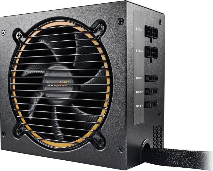 600W Be Quiet! Pure Power 11 CM