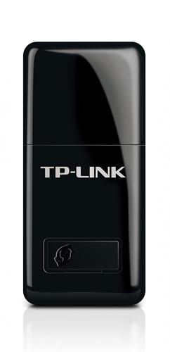 TP-LINK TL-WN823N, 300MBPS, USB 2.0