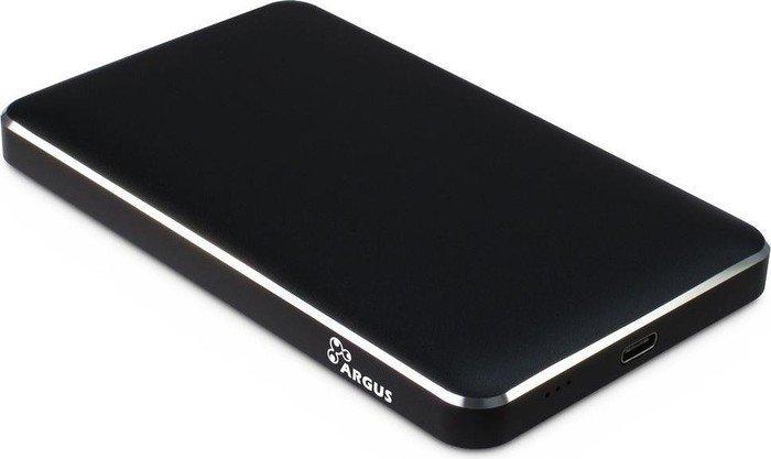 Inter-Tech Argus GD-25609 schwarz